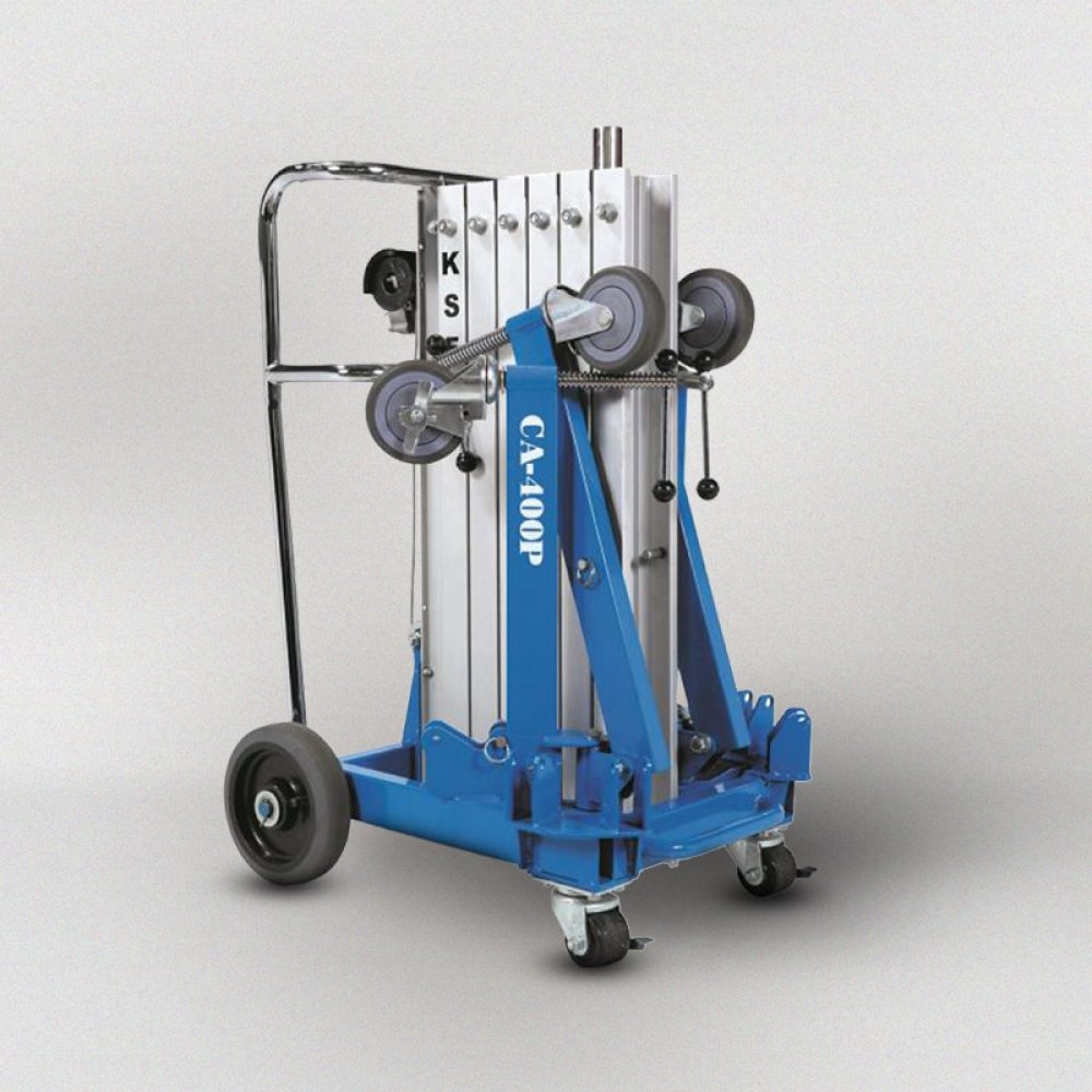 CA400 Small & Compact Lifter
