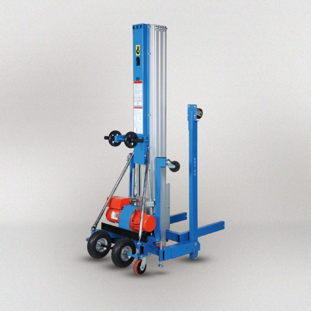 ES-550 Cargo Lifter